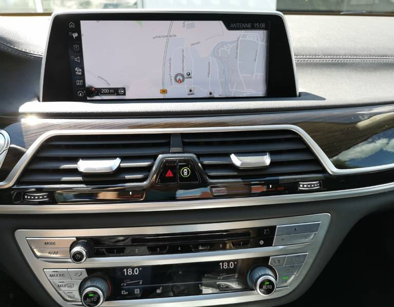 BMW 730d xDrive Massagesitze ACC AHK Headup 360°