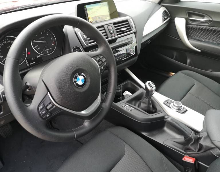 BMW 218d Coupé Modell Advantage